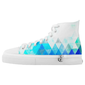 Sneaky Bubbly Printed Shoes