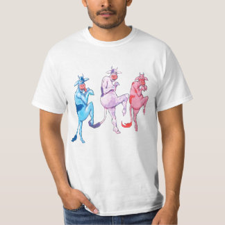 Sneaky Cow Store T-Shirt