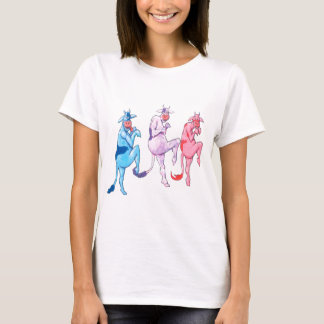 Sneaky Cows T-Shirt