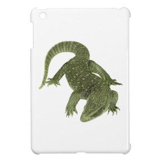 Sneaky Galapagos Iguana Case For The iPad Mini
