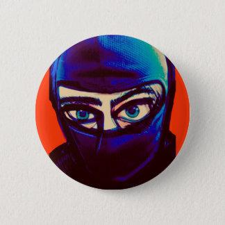 Sneaky Ninja Pin