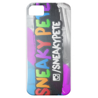 sneaky pete iphone 5s/5 case! iPhone 5 cover