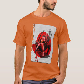 Sneaky Samurai T-Shirt