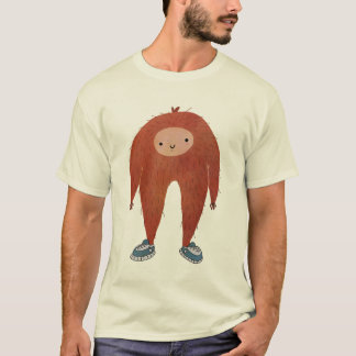 Sneaky Sasquatch T-shirt