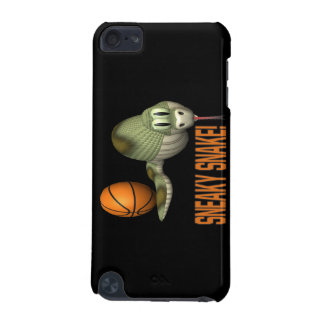 Sneaky Snake iPod Touch 5G Cases