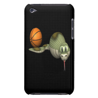 Sneaky Snake iPod Touch Case