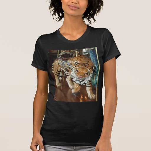Sneaky Tiger T-shirt