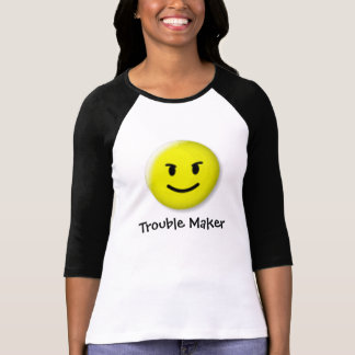 sneeky, Trouble Maker T-Shirt