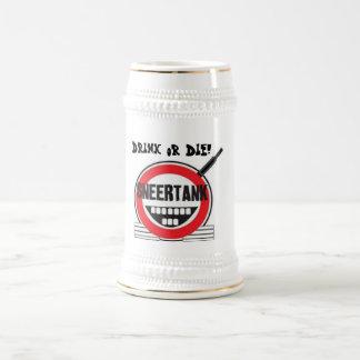 SneerTank jug Beer Steins