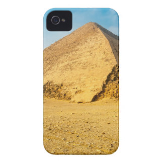Snefru's Bent Pyramid, Dahshur iPhone 4 Covers