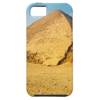 Snefru's Bent Pyramid, Dahshur iPhone 5 Cases