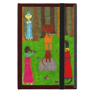 Snegurochka iPad Mini Cases