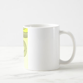 snek coffee mug