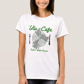 Snerk's Ulu Cafe T-Shirt