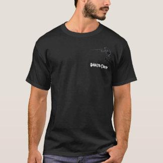 sniper2142, Smoked Crayon T-Shirt
