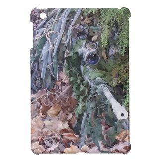 Sniper Cover For The iPad Mini