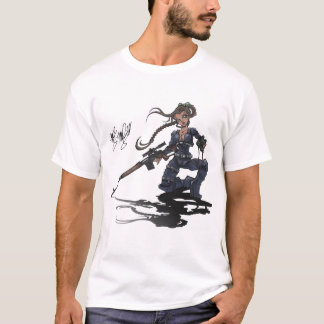 sniper one T-Shirt
