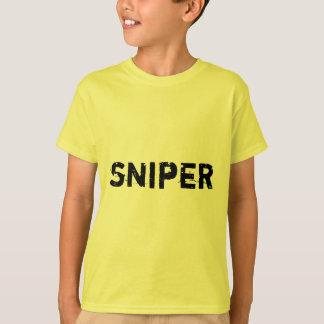sniper tee shirts