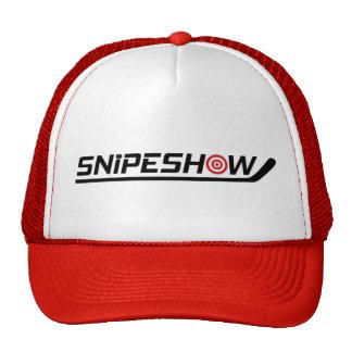 SnipeShow Lid Cap