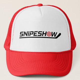 SnipeShow Lid Trucker Hat
