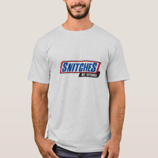 Snitches T-Shirt