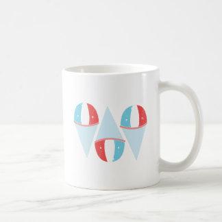 Sno Cones Coffee Mug