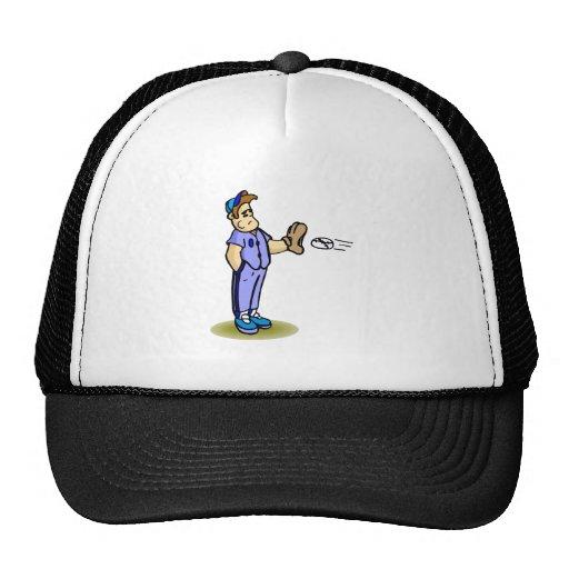 Snobby Catch Hats