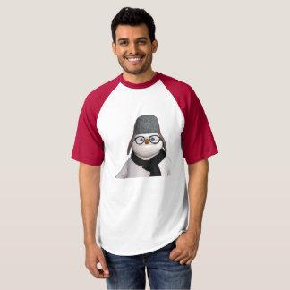 Snoman Sam t shirt