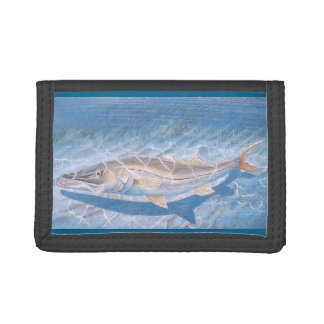 Snook Wallet