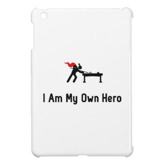 Snooker Hero iPad Mini Cases