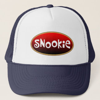 SNOOKIE TRUCKER HAT