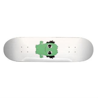 """Snoomies 8½"""" Skateboard"""