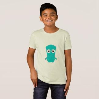 Snoomies Kids' American Apparel Organic T-Shirt