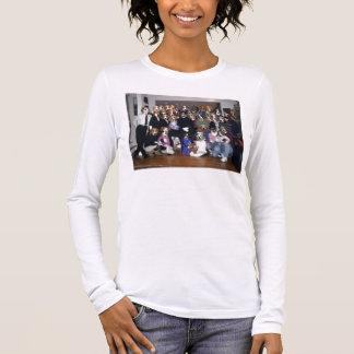Snoop Group Long Sleeve T-Shirt