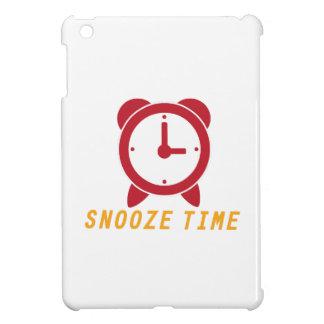 Snooze Time iPad Mini Cases