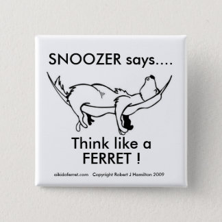 SNOOZER Think Button