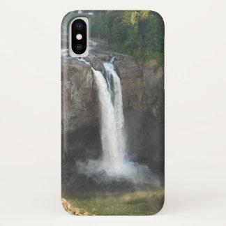 Snoqualmie Falls Phone Case