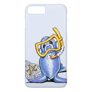 Snorkel Seal iPhone 7 Plus Case