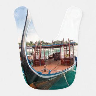 Snorkelling Boat Bib