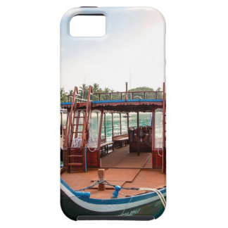 Snorkelling Boat Case For The iPhone 5