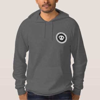 Snort Black Logo Hoodie 2016