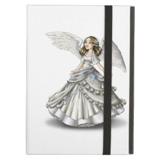 Snow Angel Cover For iPad Air