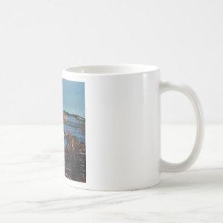 snow at bryce coffee mug