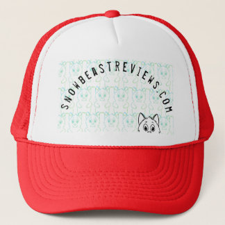 Snow Beast Reviews Tiled Hat