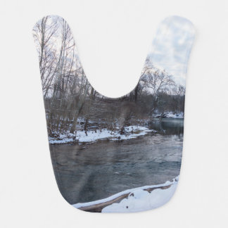 Snow Beauty James River Bib
