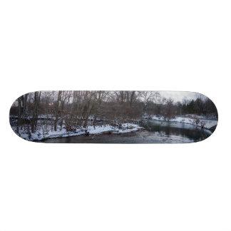 Snow Beauty James River Skateboard Decks
