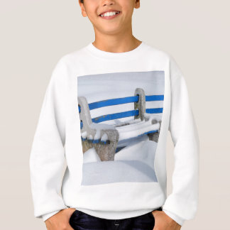 Snow Bench Sweatshirt