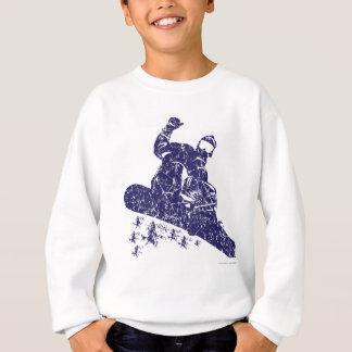 Snow-Boarder Sweatshirt