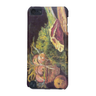 Snow by Vincent van Gogh iPod Touch (5th Generation) Covers