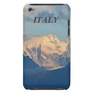 Snow Capped Dolomites Case-Mate iPod Touch Case